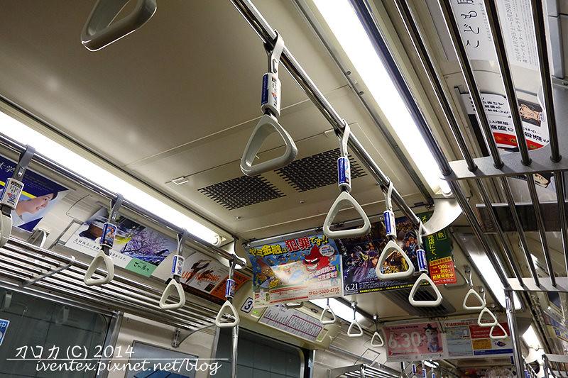 09刀口力日本東京赤羽橋站