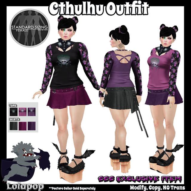 LolapopLogo-CthulhuOutfitAd