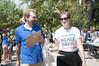Wendy Davis Rally at University of North Texas
