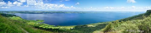 sky panorama landscape unitedkingdom northernireland waterview fermanagh lowerlougherne countyfermanagh loughnavar
