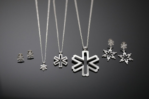 Snow Star collection