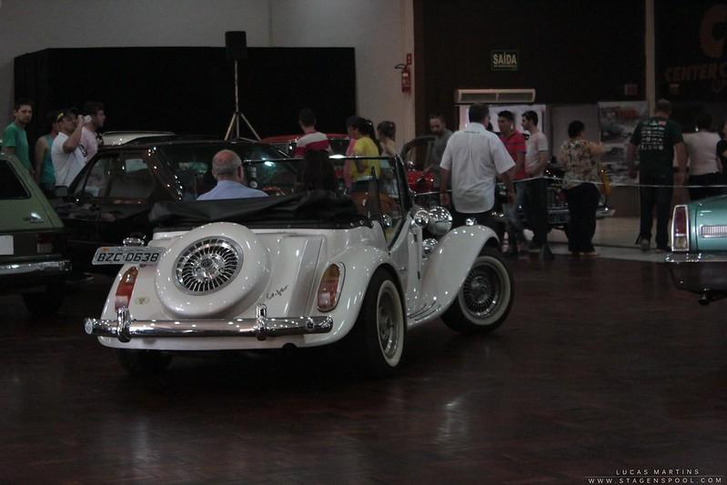 4º Encontro de veículos antigos e especiais de Passo Fundo - Stage'nSpool (82)