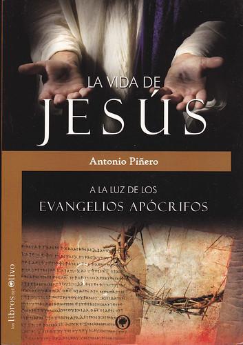Vida de Jesús a la luz Evang. Apócrifos