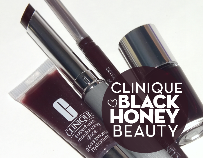 Clinique Black Honey Beauty (1)