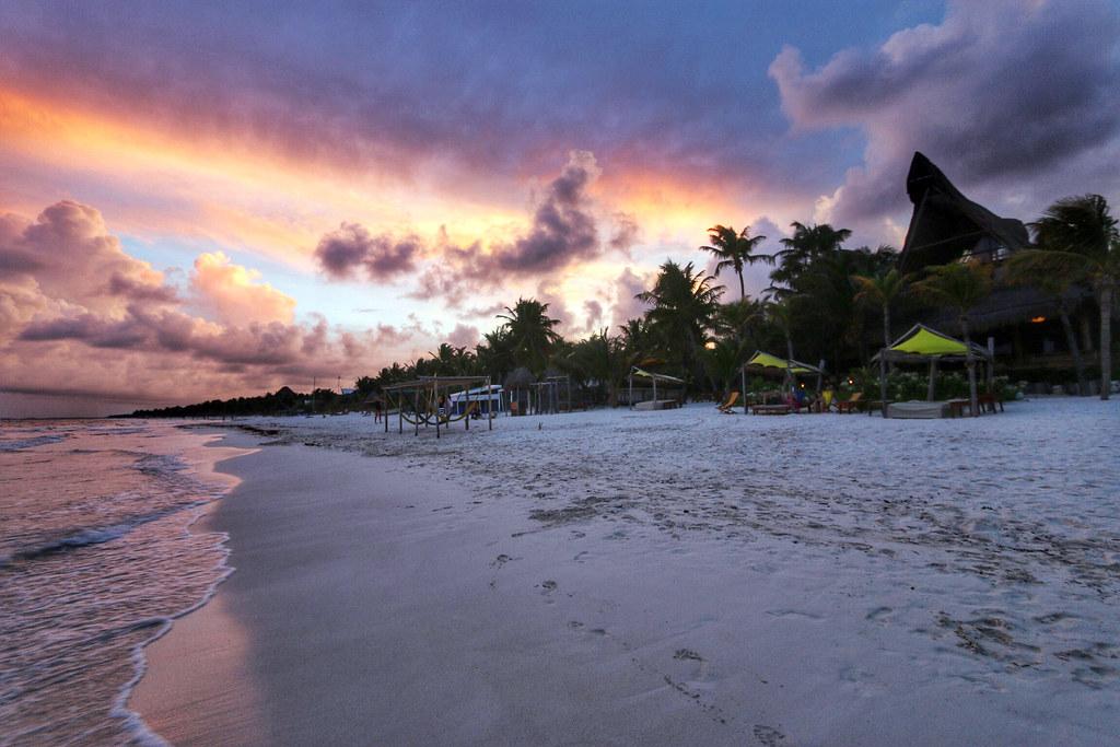 Riviera Maya - Sept 2014
