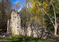 Doon Mills Ruins