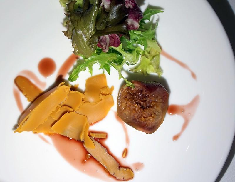 Tete de Moine Rosette - restaurant darren chin TTDI review -002