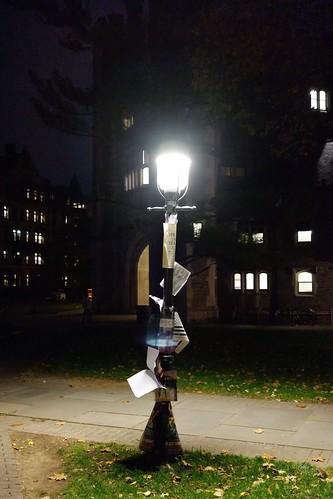 Princeton lamp