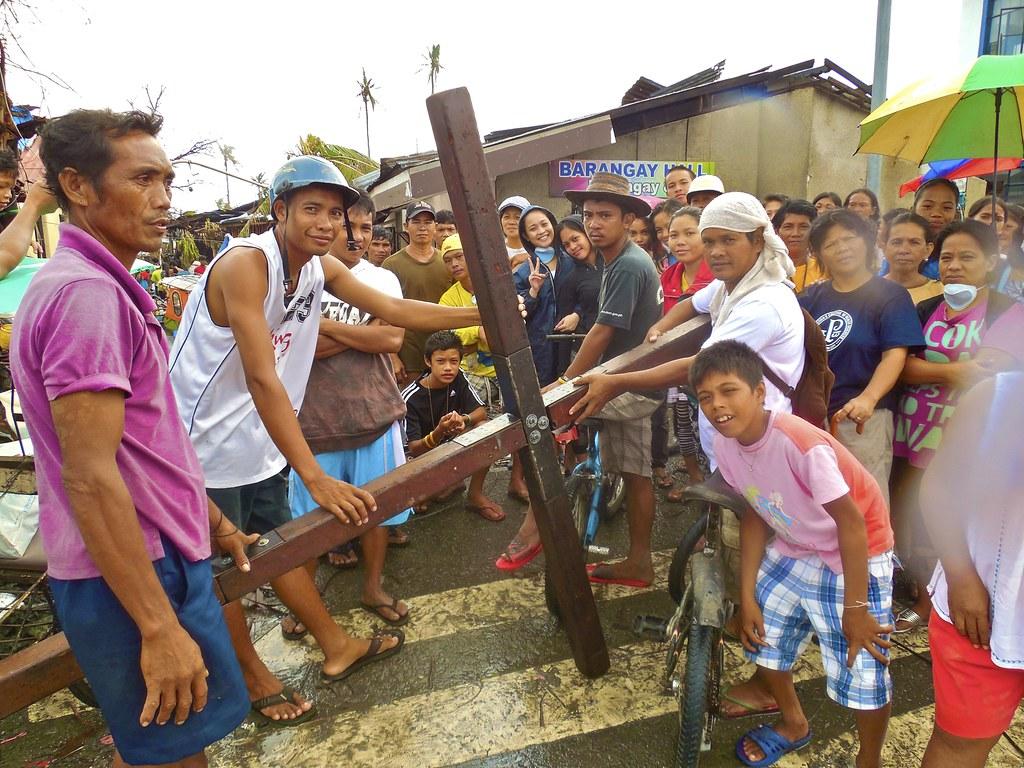 Philippines (Tacloban: Haiyan) Image27