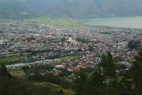 sumatra indonesia lac aceh takengon danaulauttawar