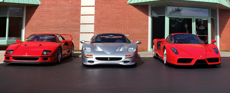 Lake Forest Sports Cars >> Pictures From The Lake Forest Sportscars Concours 2014