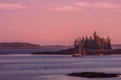 Seal Harbor, Maine