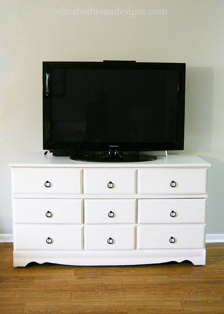 Entertainment Stand Dresser 1