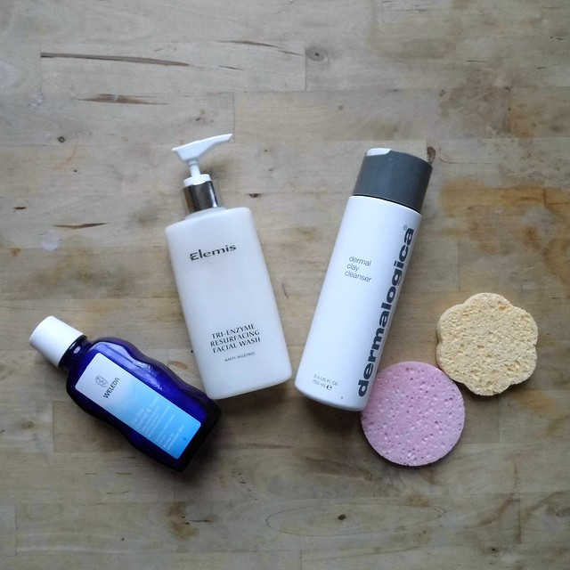Clean Skin Essentials