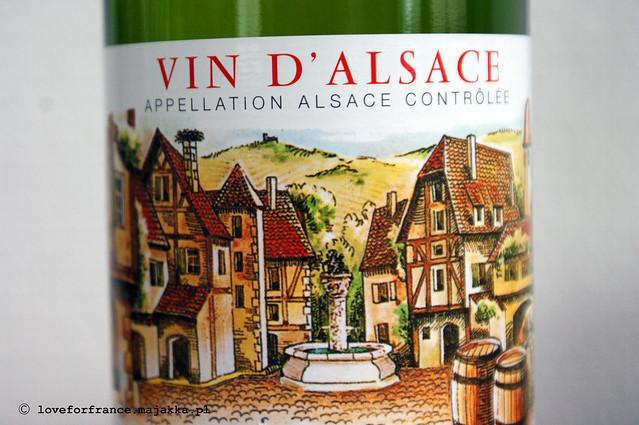 Le Baeckeoffe, Alsace