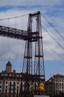374 Puente de Vizcaya
