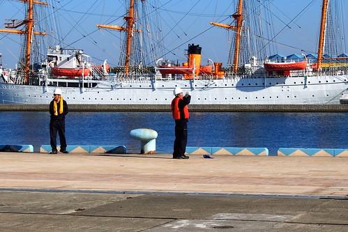 Toyama Port