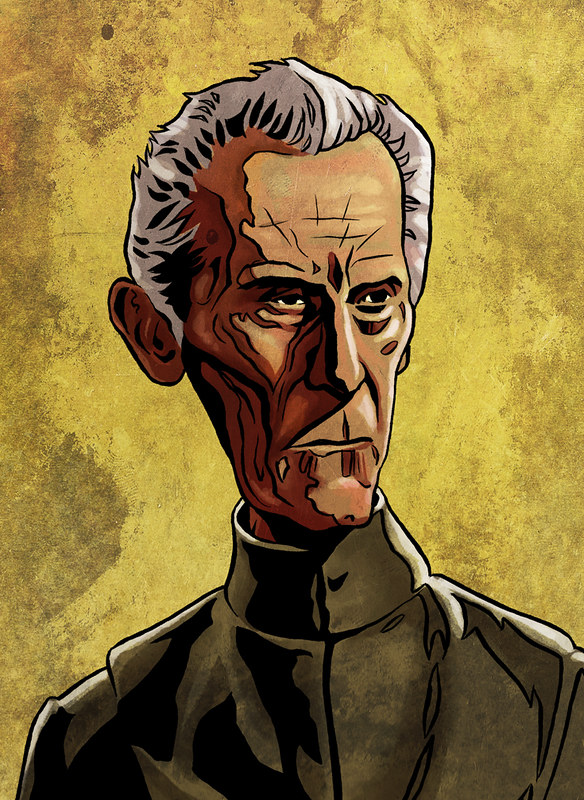 Tarkin by mygrimmbrother