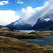 Torres del Paine  2 by Mirada de Mujer