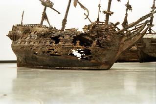 Bronze Armada