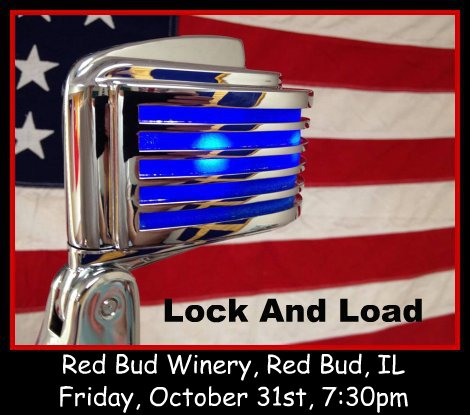 Lock And Load 10-31-14