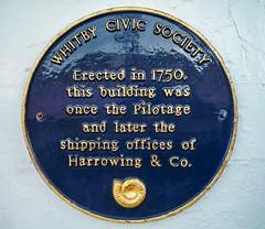 Photo of Blue plaque № 12664