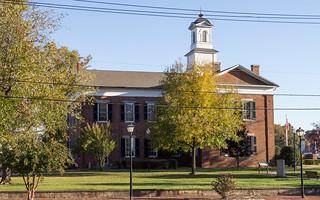 Polk County Courthouse - 2