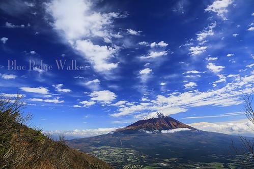 fallcolor 富士山 mtfuji mtkenashiyama