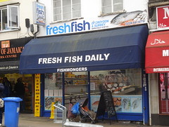 Picture of Fresh Fish Of Croydon And Surrey, 25 Church Street