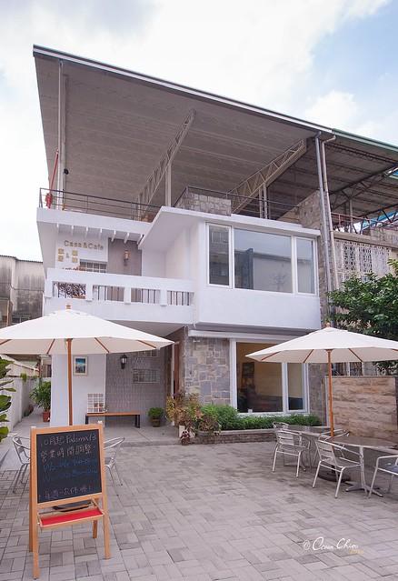 [吃喝]台中市,西區>家居設計>Paloma Cafe帕洛瑪咖啡@ TO ...