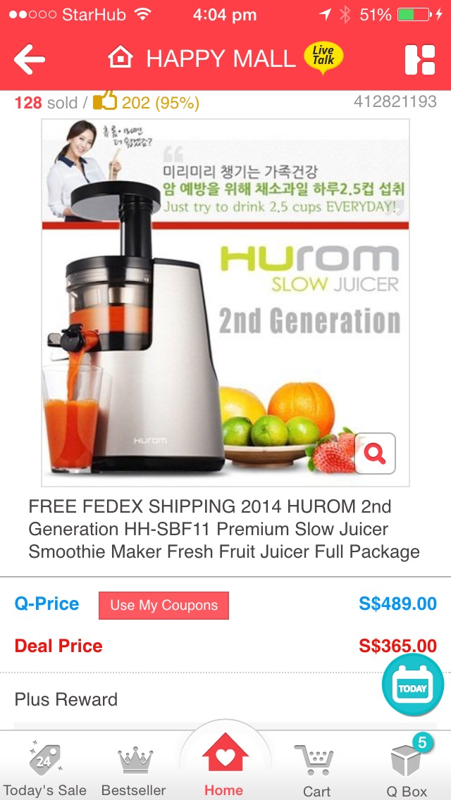 Hurom Slow Juicer Ck Tang : Top @Kew Drive - Page 30 - Reno t-Blog Chat - Condo Interior Design and Landed Renovation ...