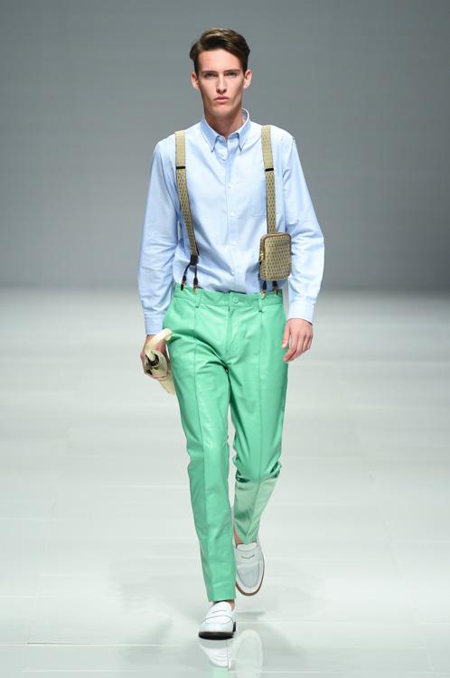 Dzhovani Gospodinov3126_SS15 Tokyo MR.GENTLEMAN(Fashion Press)