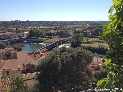 Beziers Blick