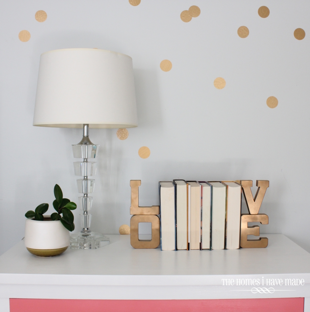 Pink Ombre Dresser-018