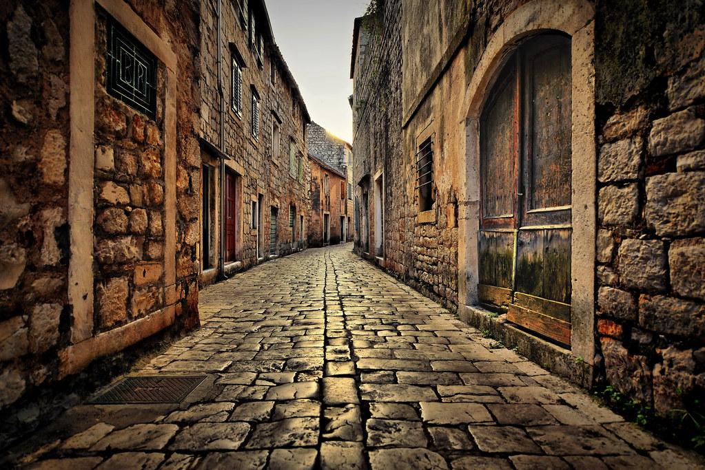 Stari Grad / HVAR / Croatia