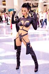 aeon flux cosplay