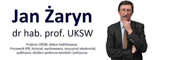Jan Zaryn o św. Niepodległości
