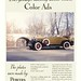 A FAUX 4 Color Process Printing Advertisment by Michael Paul Smith