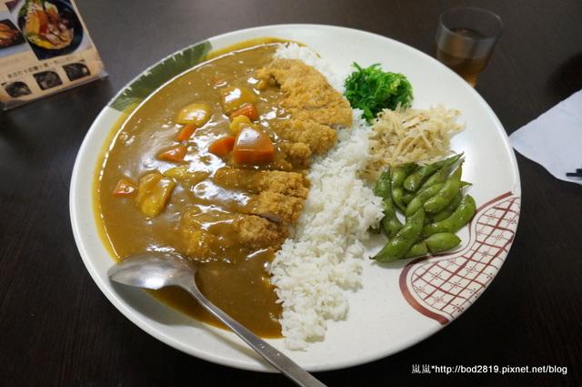 15758237922 e530680360 o - 【台中東海】三野日式料理-有吃過巨無霸豬排飯嗎?沒吃過趕快來看看!