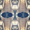 Mirror image of Westerkerk
