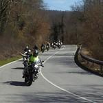 3° MotoTour delle donne #116