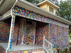 Bishop Arts Home