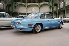 Iso Rivolta IR 300 - 1967