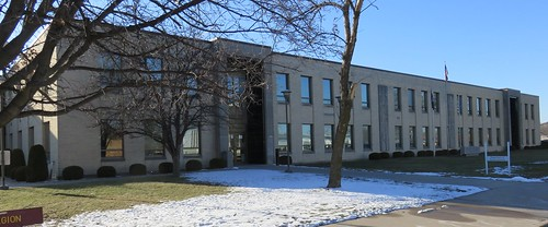 Trempealeau County Courthouse (Whitehall, Wisconsin)