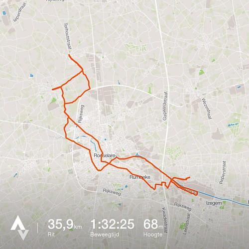 Toerke Gitsberg #specialized #pedalhard #flandrien