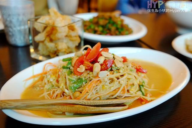 泰鍍泰式料理 (9)