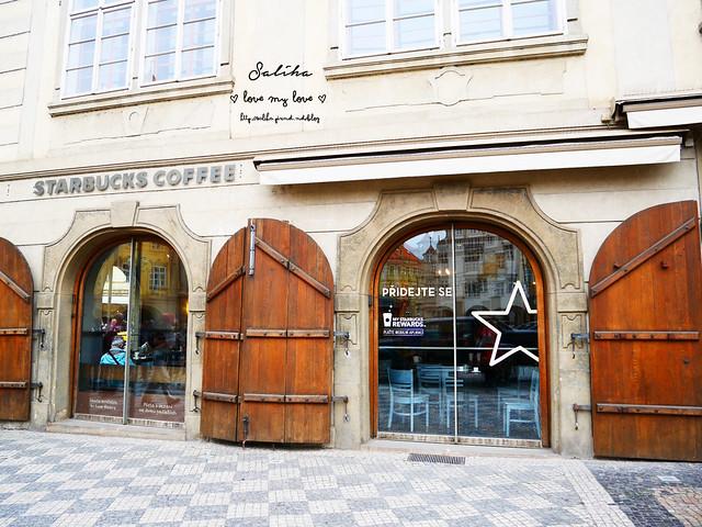 Prague Lesser Town捷克布拉格小區小城 (33)