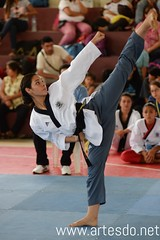 20170311 Taekwondo Torneo Élite de El Salvador