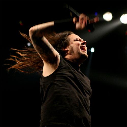 Download Festival 2007 | Korn at Download Festival 2007 by K