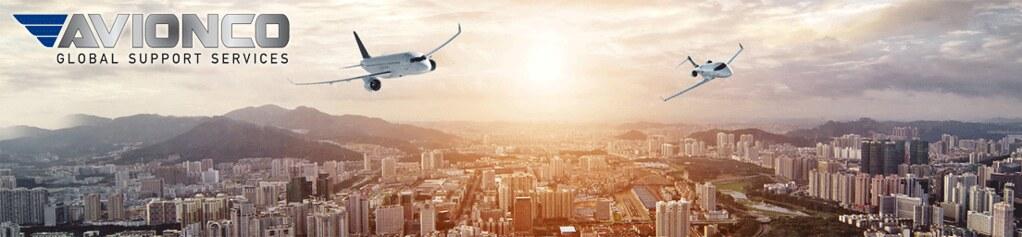 List All Avionco LTD job details and career information